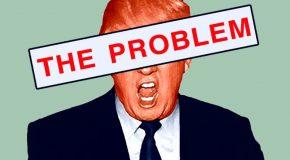 États-Unis : « Disrupt J20 », J-3 : 10 raisons de se mobiliser le 20 janvier