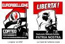 Les traces brunes des nationaux socialistes en Corse