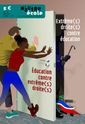 """Paris : discussion sur le thème """"Extrême droite etéducation"""""""