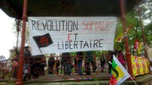 Rignac (Aveyron) : Manifestation contre la venue de Marine Le Pen @ Espace André Jarlan | Rignac | Occitanie | France