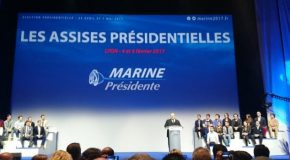 Retour sur les «Assises de Marine Le Pen»