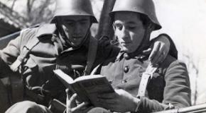 1937-1938: Brigades internationales en Euskadi