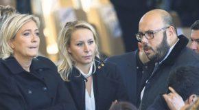 Entretien avec Stéphane François sur le Front National et l'extrême-droite française – partie 1
