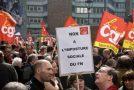 CGT : campagne syndicale contre l'extrême droite