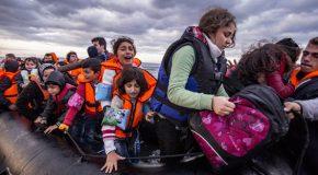 Solidarité avec les Femmes Réfugiées Isolées