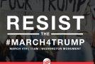 États-Unis: pas de March 4 Trump!