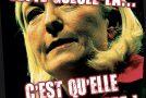 Tours : Le rassemblement du Front National d'Indre-et-Loire mis en échec