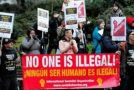 Milan: No One Is Illegal – manifestation le 25 avril