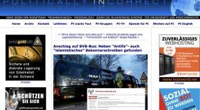 La piste antifa de l'attentat de Dortmund : un fake de plus de l'extrême droite