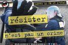 Lyon : Appel à soutien au procès en appel d'un militant antifasciste