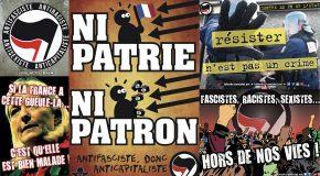 """""""Ni patrie ni patron"""" et autres nouveaux stickers de la Horde"""