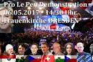 Allemagne : Dresde, l'extrême droite en première ligne