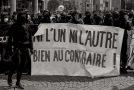 L'abstention, «trahison de l'antifascisme» ?