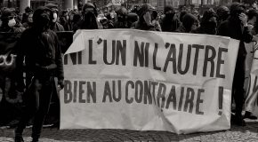"L'abstention, ""trahison de l'antifascisme"" ?"