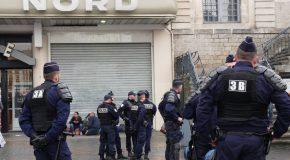 Lille : l'Etat interdit le rassemblement antifasciste