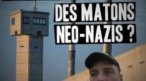 Dans les prisons de Nantes : des matons néo-nazis ?