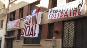 Lyon : à propos du «Bastion social» du GUD
