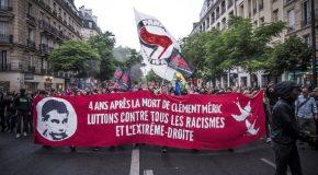 Paris : un hommage à Clément digne, riche et ouvert