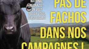 Pourquoi les écologistes doivent-ils être antifascistes ?