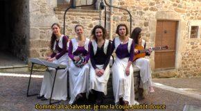 La Salvetat (34) : Poésie : 1 – Brigandes : 0