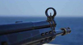 DEFEND EUROPE : des hommes armés à bord ?