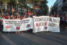 Barcelone digne et solidaire face aux attentats