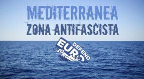DEFEND EUROPE abandonne, faute de port !