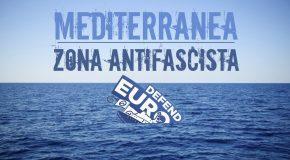 Soutien à notre camarade Yannis, poursuivi en appel par les identitaires de Defend Europe