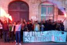 Bordeaux : Face à l'attentat de Charlottesville : solidarité antifasciste