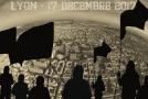 Lyon : manif antifasciste et anticapitaliste le 17 décembre