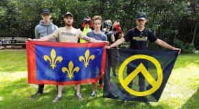 Angers : compte rendu du procès des identitaires
