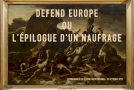 Defend Europe ou l'épilogue d'un naufrage