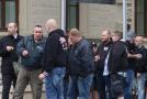 Allemagne: manifestation nazi bloqué à Sarrebruck