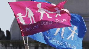 Bordeaux : néonazis, cathos intégristes, militants FN et jeunes sarkozystes autour de la manif pour Tous