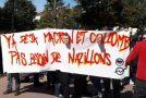Lyon : Les fascistes n'ont pas pris la rue : retour sur la journée de mobilisation antifasciste du 7 Octobre