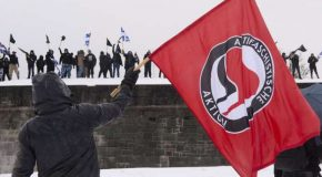 Québec : succès pour les antiracistes, échec pour les fachos