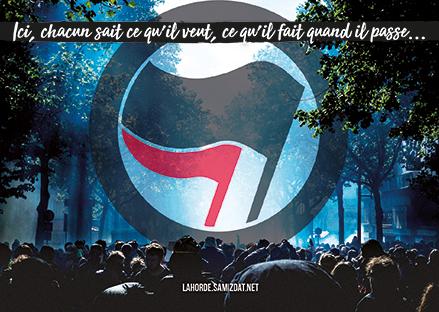 Quelques fondamentaux sur l'antifascisme