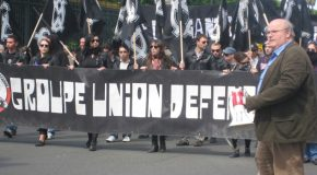 Lyon, un laboratoire de l'extrême droite en France