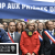 Clichy-la-Garenne (92) : une manif d'élus LR et FN s'en prend à un rassemblement musulman