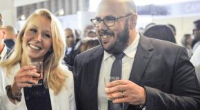 Bordeaux : le sanglier identitaire Vardon vient trouver les glands du FN33