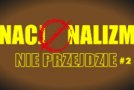 Poznan (Pologne), manifestation antifasciste le 15 novembre
