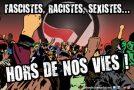 Toulouse : Communiqué sur l'action du dimanche 9 février contre le Rassemblement National