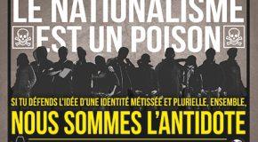 A Saint-Étienne, l'extrême-droite compte s'installer 'pépouze' en face de la Bourse du Travail !