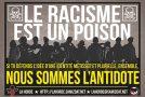 Brest : violente agression raciste à la Maison des Mineurs