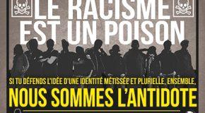 Contre l'antisémitisme, contre tous les racismes!