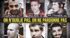 L'extrême droite a tué une centaine de personnes en Europe en dix ans