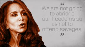 Québec : la LDJ invite l'islamophobe Pamela Geller