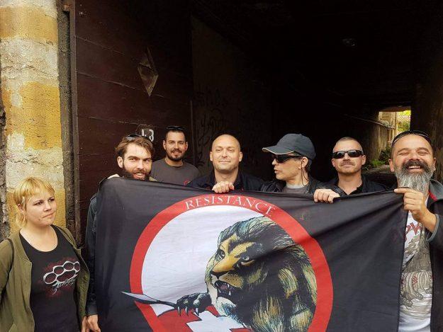 Résistance Helvétique à Lyon