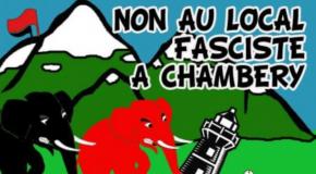 Chambéry : mobilisation pour la fermeture du Bastion social