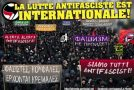 Solidarité avec les antifascistes et les anarchistes russes!